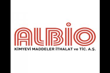 Albio Kimyevi Maddeler İthalat ve Tic. A.Ş.